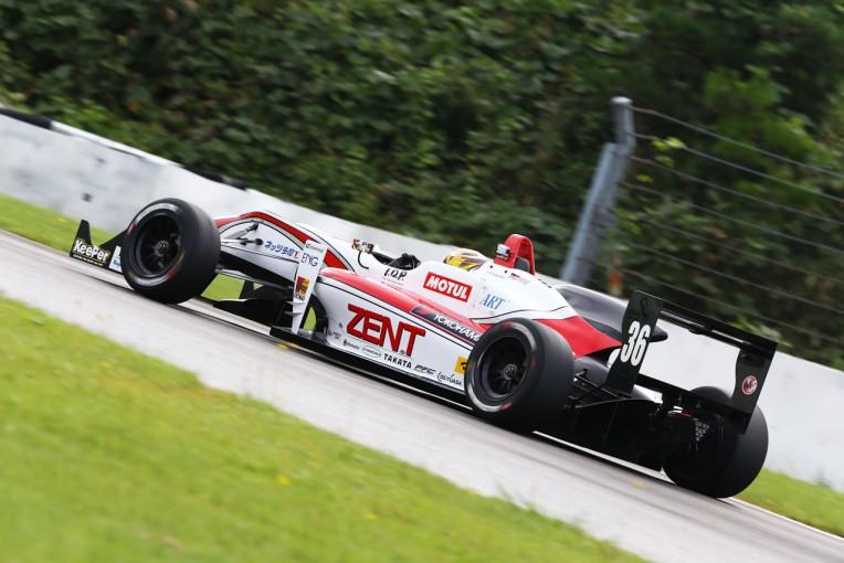 国内レース他 | 【順位結果】全日本F3選手権第16戦SUGO 決勝結果