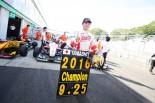 国内レース他 | 全日本F3第16戦/17戦:山下、僅差のタイトル争い制し王座獲得