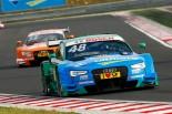 海外レース他 | DTM第15戦ハンガロリンクはアウディが席巻。モルタラが連勝で首位を射程範囲に