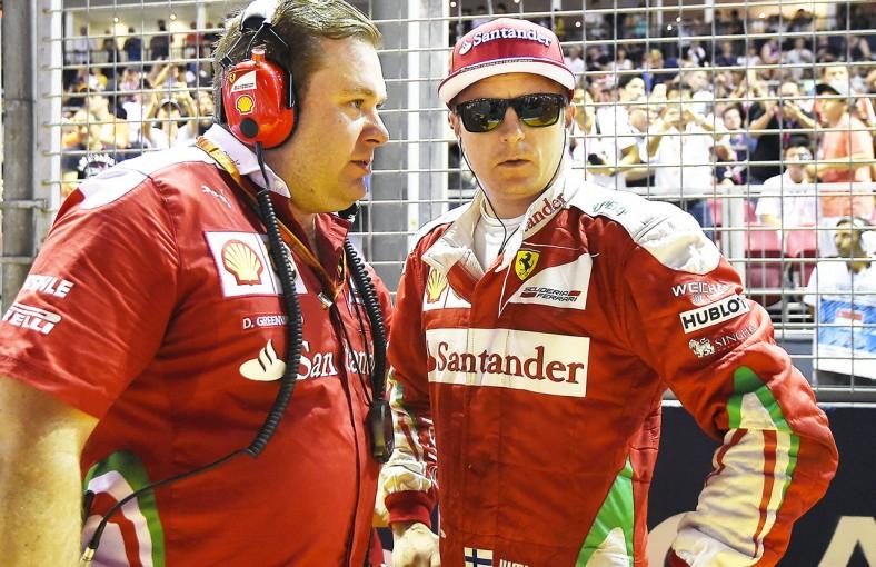 F1 | ライコネン、「さすがは元ワールドチャンピオン」とチーム代表に絶賛される