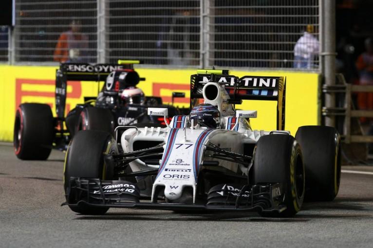 F1 | 熾烈なメルセデス陣営内バトル。ウイリアムズ首脳がライバルについて語る