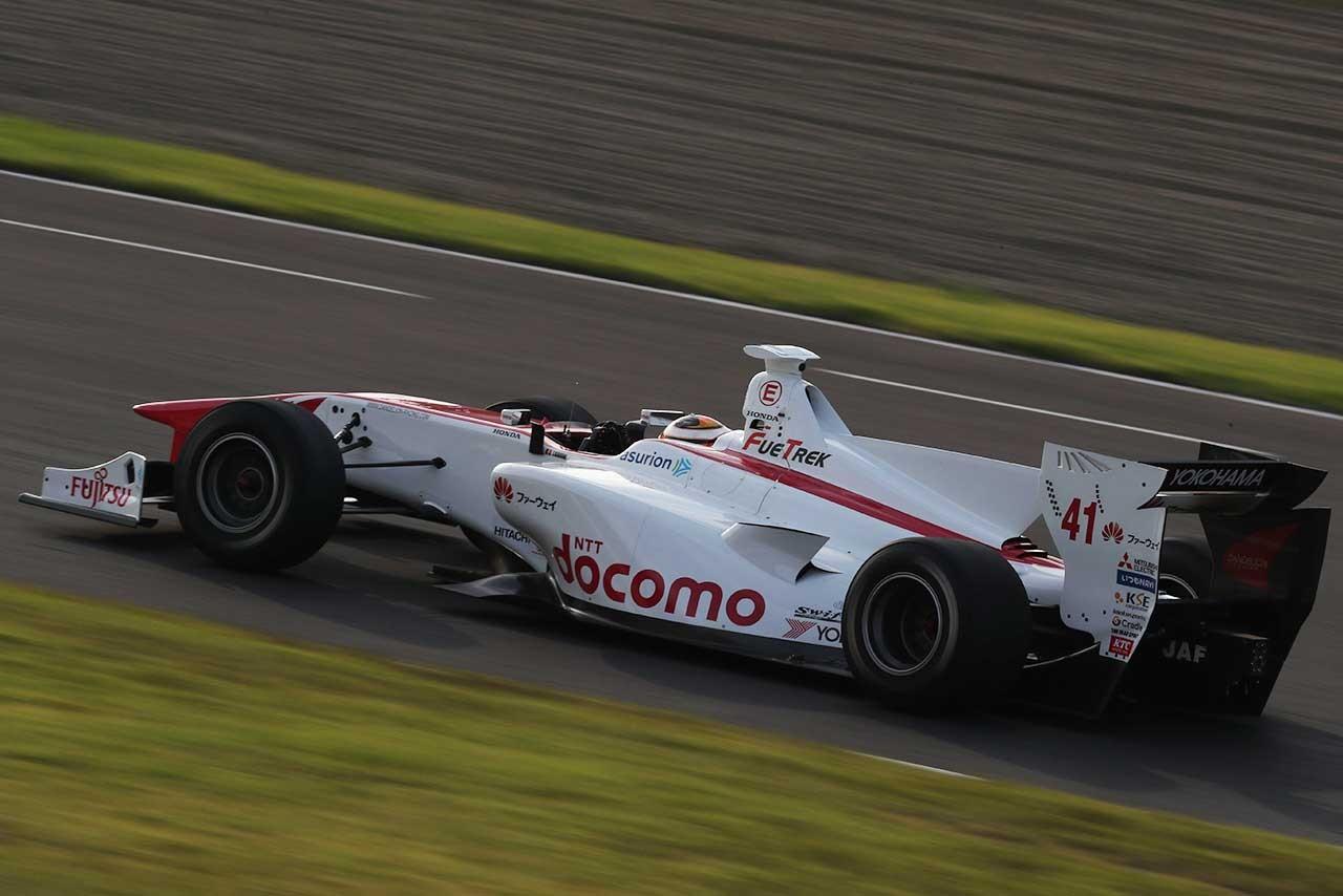 バンドーン、タイトル獲得の可能性残すも「鈴鹿では来年に繋げるレースを」