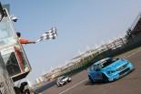 海外レース他 | WTCC上海:最終ラップの逆転劇。ボルボが今季初優勝