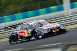 海外レース他   DTM第16戦:車両違反でランク首位のウィットマンが失格。モルタラとの差は14点に