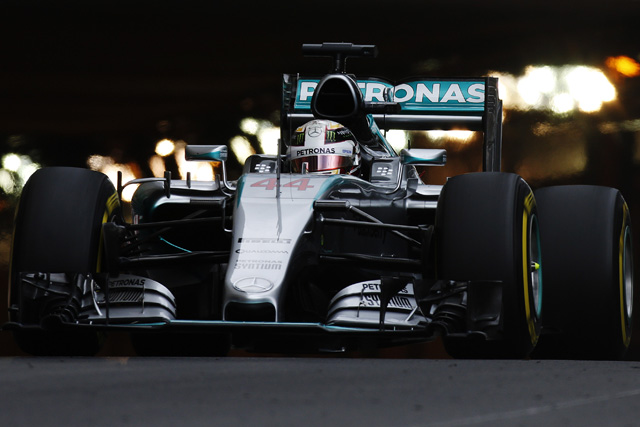 F1 | FP2は雨でロングランできず、8番手にアロンソ