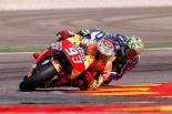 MotoGP | MotoGP:マルケス優勝でタイトル争いが佳境に/2016年振り返り 第14戦アラゴンGP