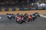 2015MotoGP第15戦日本GP レースシーン