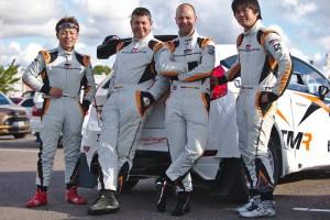 ラリー/WRC   【動画】WRCを目指す日本の若武者たちの軌跡