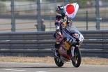 MotoGP | 若手日本人ライダー佐々木歩夢がレッドブル・ルーキーズカップでチャンピオン獲得
