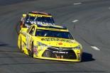 海外レース他 | TOYOTA GAZOO Racing NASCARロードン レースレポート