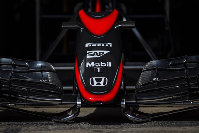 F1 | マクラーレン、ショートノーズを近く採用か