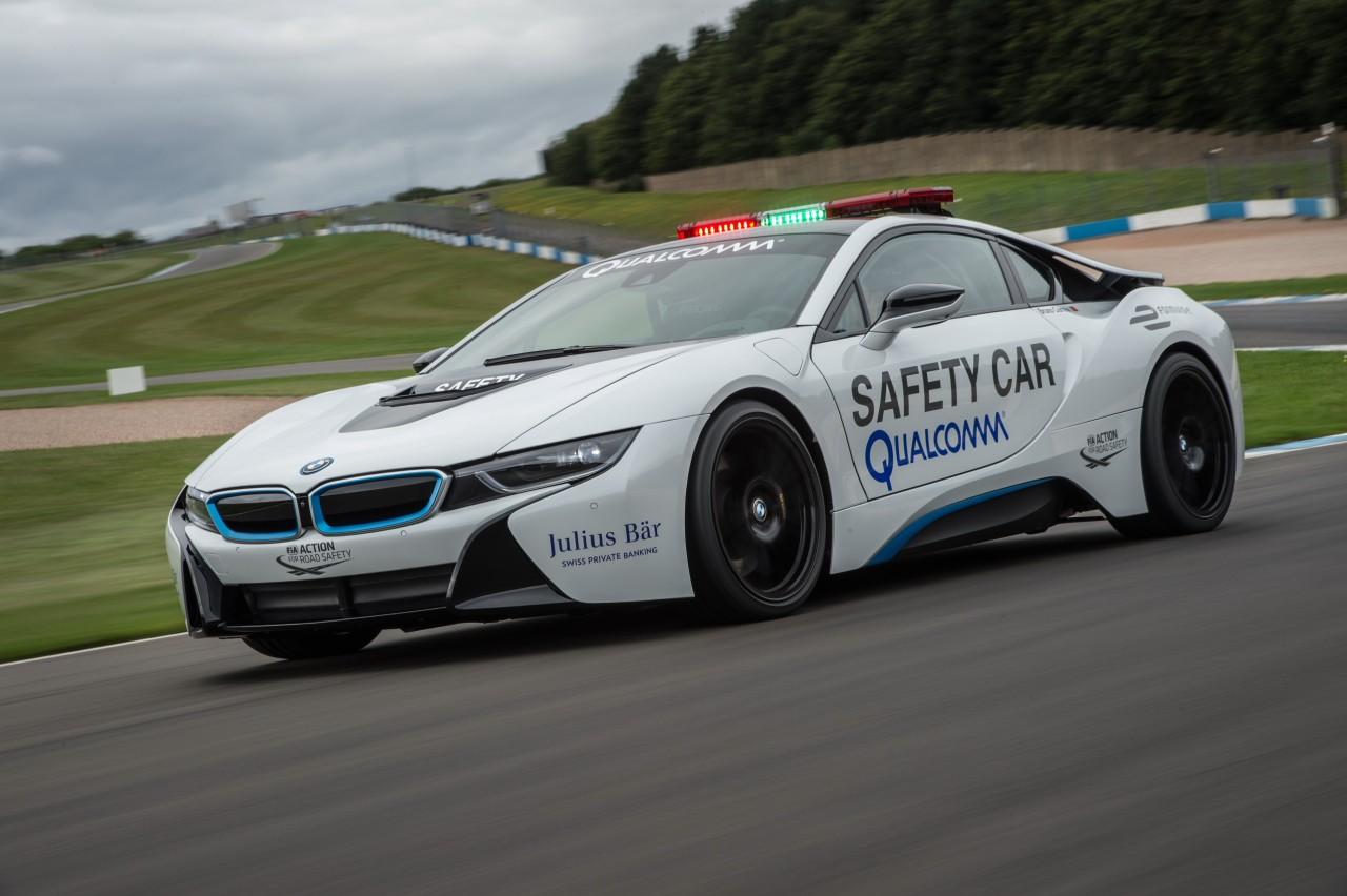 FE:BMWがアンドレッティと提携。フルワークス化に向けた布石か?