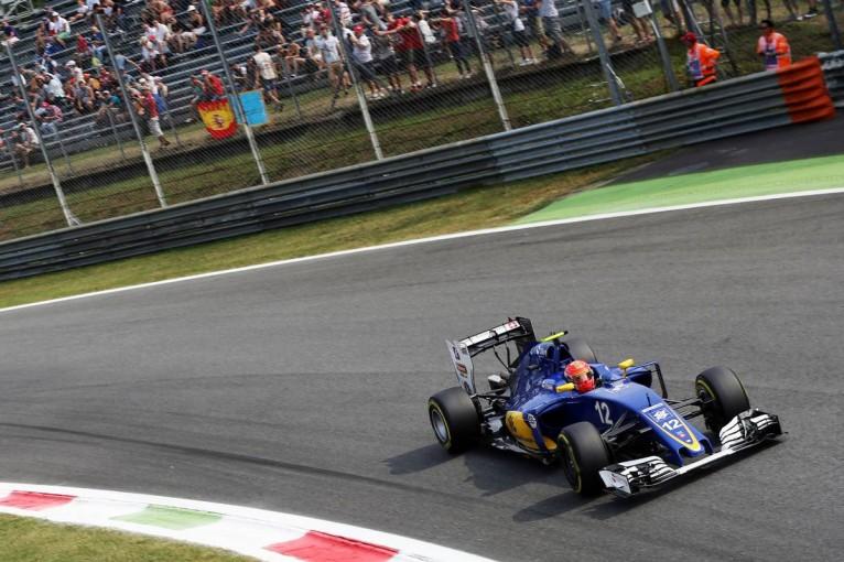 F1   ザウバー、目標の早期達成のために来季も持参金付きドライバーを希望