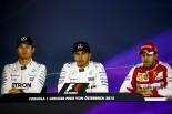 F1   オーストリアGP 予選トップ10ドライバーコメント