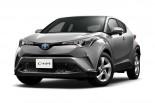 クルマ | ニュルを戦ったC-HRの市販モデル、日本仕様の詳細公開