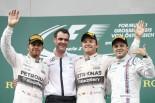 F1   オーストリアGP決勝 トップ10ドライバーコメント