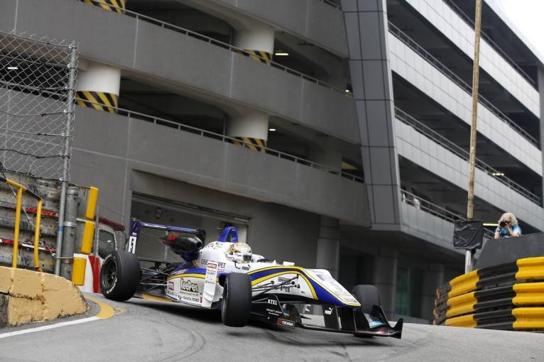 海外レース他 | 33年の歴史に幕。ヨコハマ、F3マカオのタイヤサプライヤー外れる