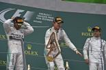 F1 | 序盤のセーフティカーが1ストップ戦略を促進