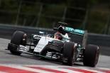 F1 | マクラーレンはノートラブル、最速はウェーレイン