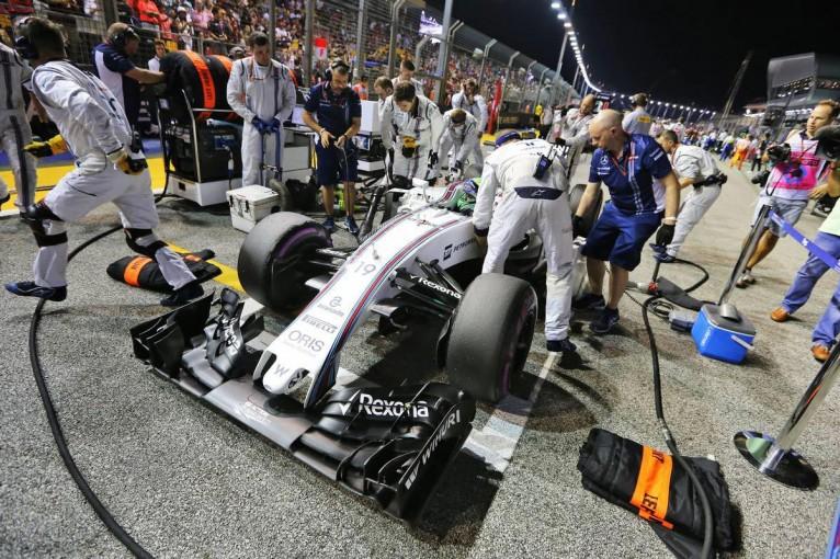 F1 | ウイリアムズ、元フェラーリのF1エンジニアと「次のレベル」を目指す