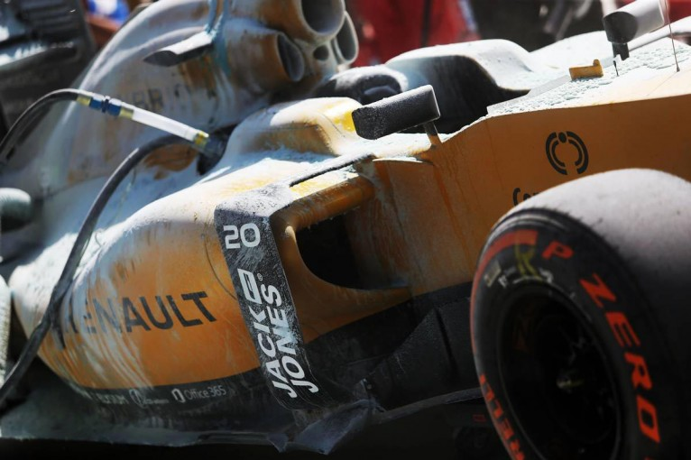 F1 | 【タイム結果】F1第16戦マレーシアGP フリー走行1回目