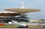 F1 | 【タイム結果】F1第16戦マレーシアGP フリー走行2回目