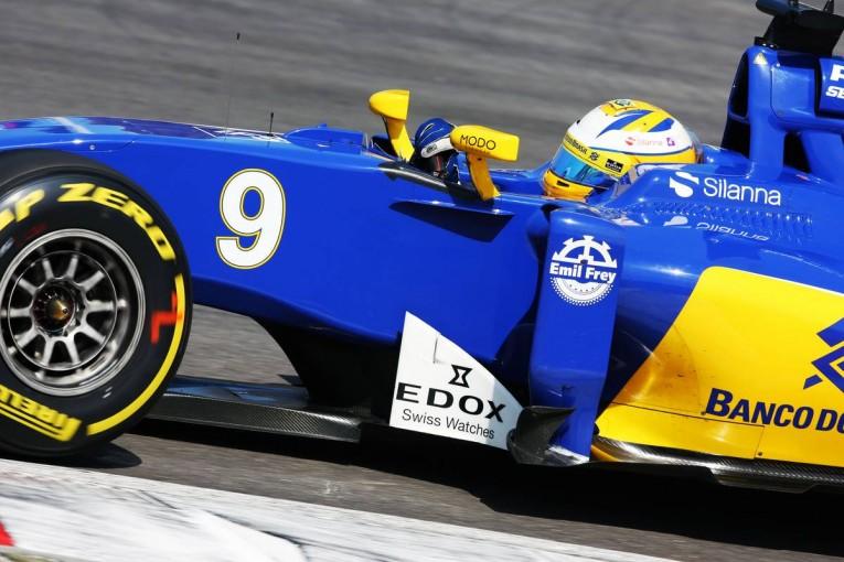 F1   ザウバー、今季はフェラーリの最新型F1エンジンを投入せず