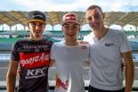 海外レース他   【順位結果】GP2第10戦マレーシア予選