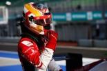 海外レース他   【順位結果】GP3第8戦マレーシア予選