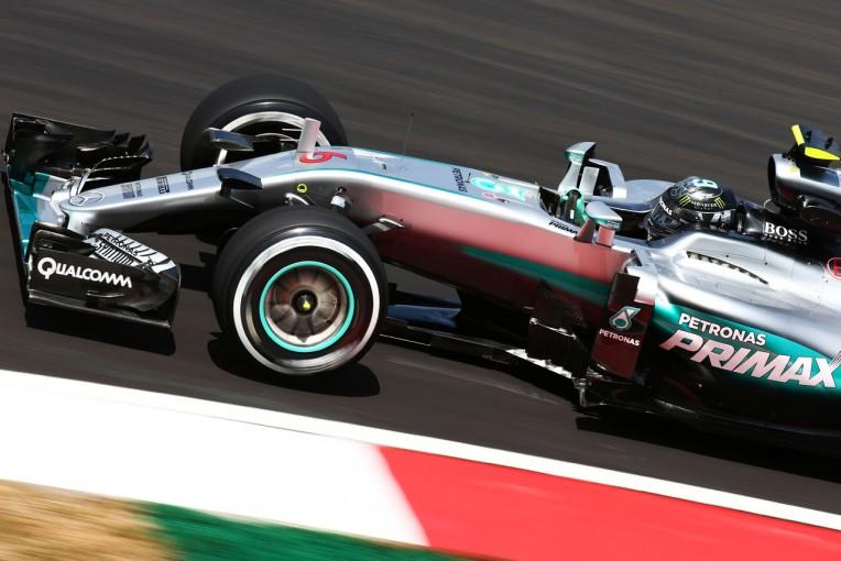 "F1   今宮純F1マレーシアGPの見どころ:大改修、""未知の新セパン""で光ったニコ"