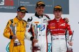海外レース他   【順位結果】GP3第8戦マレーシア決勝レース1