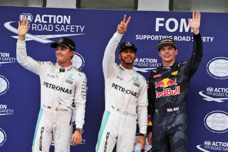 F1 | F1マレーシアGP予選トップ10ドライバーコメント