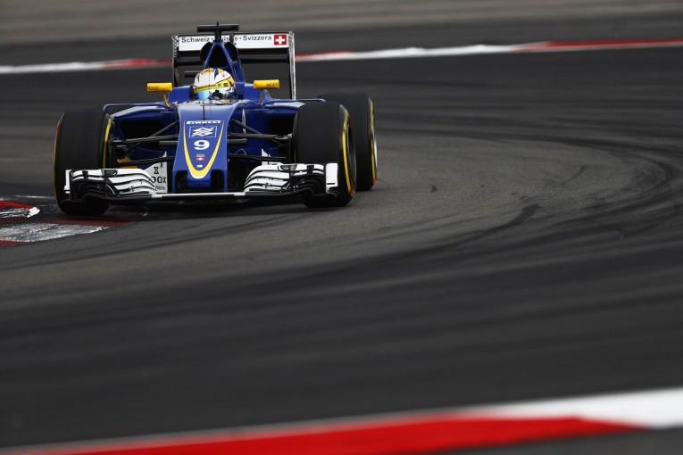 F1 | エリクソン「大好きな鈴鹿に向けて調子が上がってきている」:ザウバー マレーシア日曜