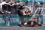 F1   【ポイントランキング】F1第16戦マレーシアGP終了時点