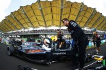 F1 | アロンソ「自分の順位に驚いた! 運も味方したが、速さもあった」マクラーレン・ホンダ マレーシア日曜