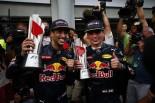F1 | リカルドvsフェルスタッペン:F1タイトル争いになってもうまく管理できるとレッドブル