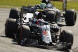 F1 | ヒュルケンベルグ「バトンをどうしてもオーバーテイクできなかった」:Fインディア マレーシア日曜