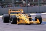 F1 | ロータス100Tなどが走行。「コレクションホール所蔵車両 公開走行確認テスト」実施