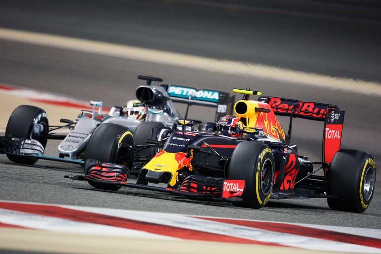 F1   バーレーン or バルセロナ、来季F1のプレシーズンテストは異例の選択性か