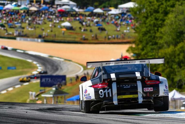 ル・マン/WEC   ポルシェ IMSAスポーツカー選手権最終戦プチ・ル・マン レースレポート