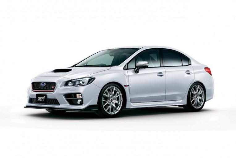 クルマ | スバル、特別仕様車「WRX S4 tS」を期間限定発売