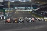 F1 | サインツ、スタート手順に疑問「グリッドでストールしてるのに強行するなんて」