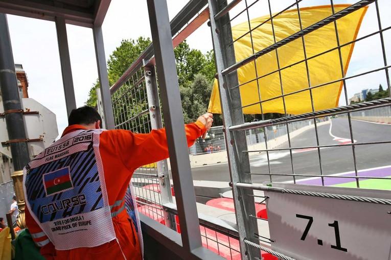 F1 | 物議醸した黄旗規則が明確化。ダブルイエロー時はアタックラップ断念を義務付け