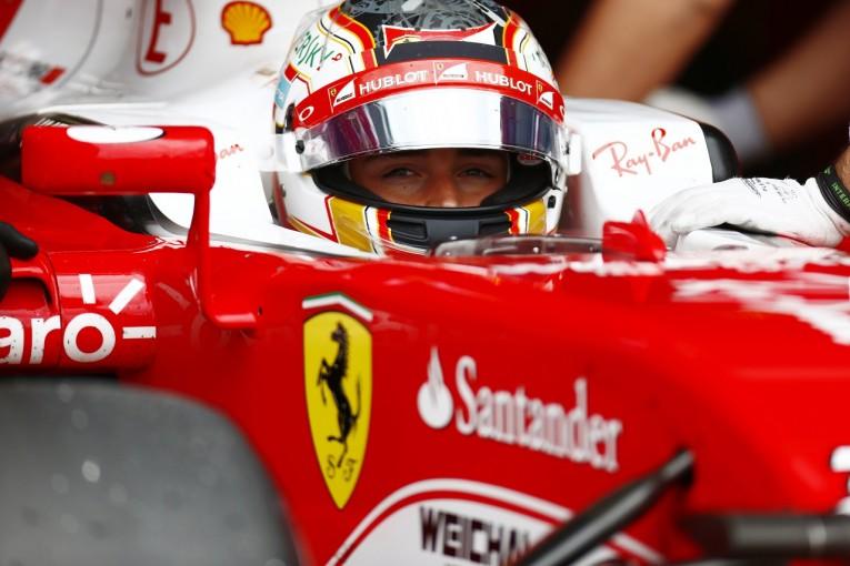 F1   フェラーリF1、ドライバー育成プログラム廃止を改めて否定。期待のルクレールへのサポートを明言