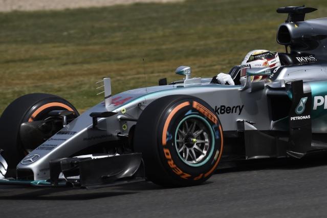 F1   決勝は1ストップが主流、2ストップへの変更も視野