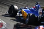 F1 | 「ザウバーの今季入賞はほぼ絶望的」とF1で存在感を示せず嘆くナッセ