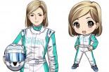 F1 | スージーのお墨付き。F1日本GP名物『GP娘』2016年バージョンが今年も鈴鹿に登場