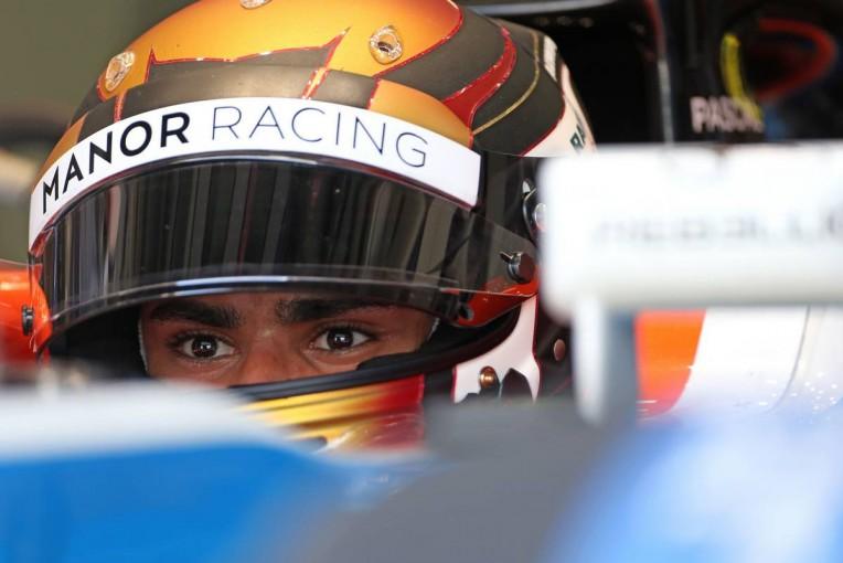 F1   来季F1シート未定のウェーレイン、残留に自信「メルセデスは僕に満足している」