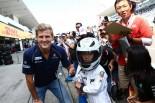 F1 | エリクソン「2017年、ザウバーに残留する可能性が高い」:F1日本GP金曜