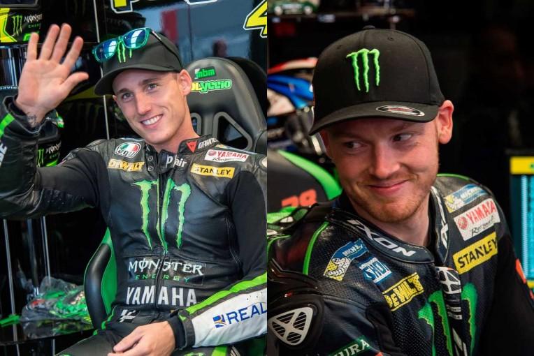 MotoGP   MotoGP:日本GP初日の前夜祭にブラッドリー・スミス&ポル・エスパルガロが登場